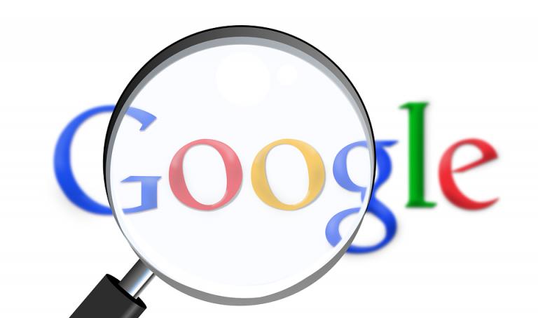 Cách thu thập địa chỉ email bằng Google Search