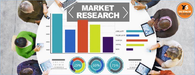Cách nghiên cứu thị trường khi bắt tay vào kinh doanh