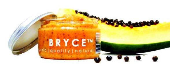 Hình ảnh trên website Bryce