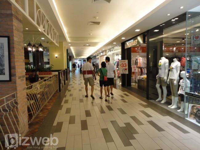 Trung tâm mua sắm Anchorpoint - Nơi lấy sỉ tin cậy tại Singapore