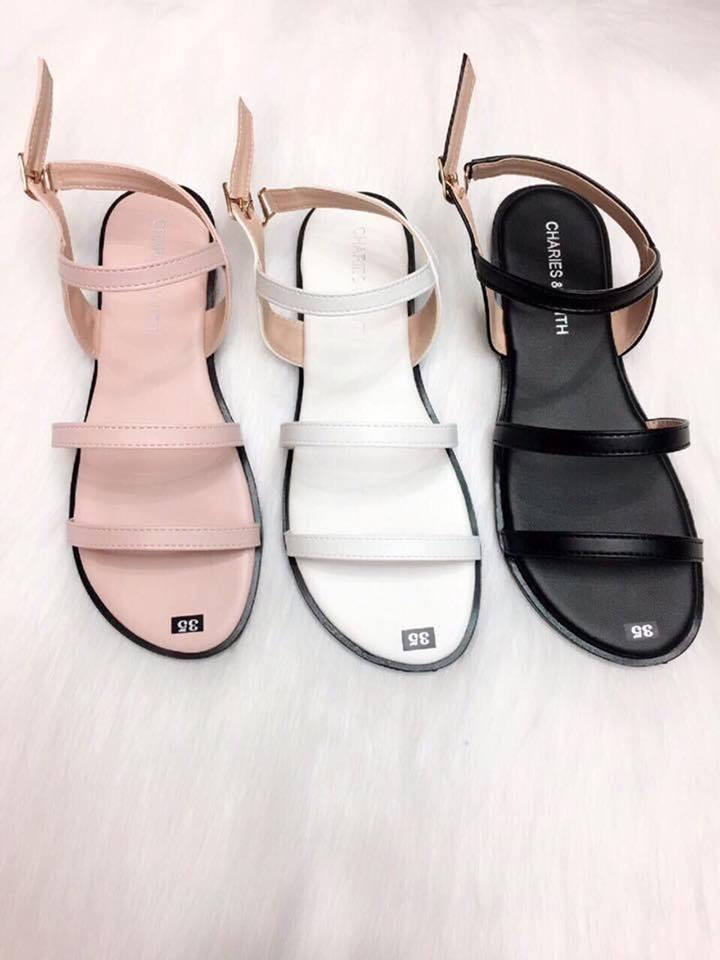 Lấy sỉ giày tại Q3 từ xưởng giày Thảo Vy