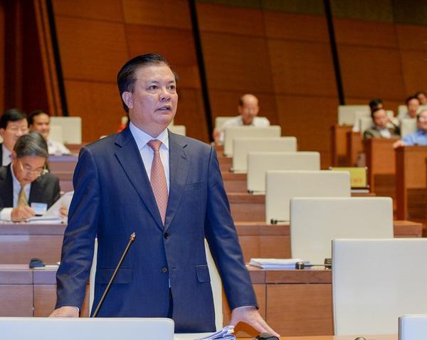 """Thống kê DN Việt trốn thuế tới chục ngàn tỷ và lời than thở của Bộ trưởng Bộ Tài Chính: """"Tình trạng xã hội chúng ta là như thế!"""""""
