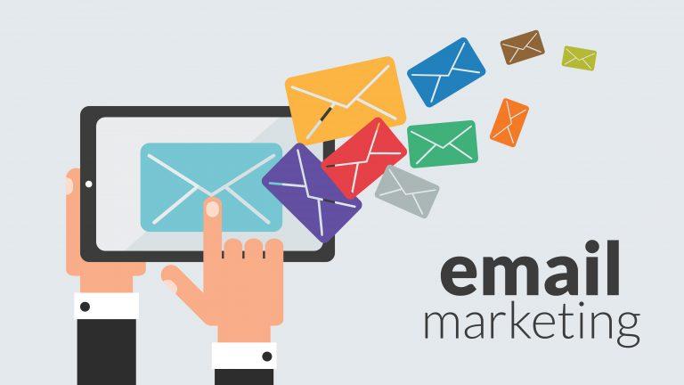 Chọn chủ đề gì cho email tiếp thị tự động?