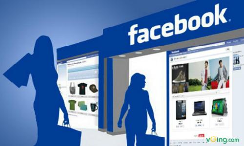 Thuế bán hàng trên Facebook tối đa 5% doanh thu