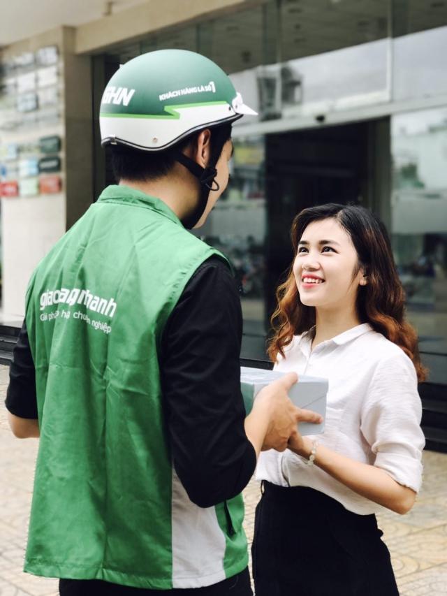 Đứng sau VNpost, Viettelpost, GiaoHangNhanh bắt đầu kế hoạch vận chuyển xuyên biên giới