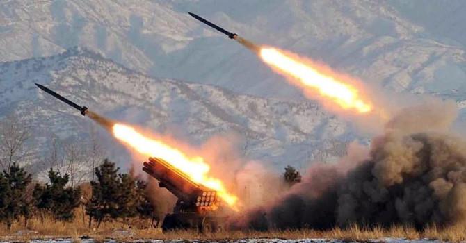 Tài chính thế giới lo ngại khi Triều Tiên phóng tên lửa