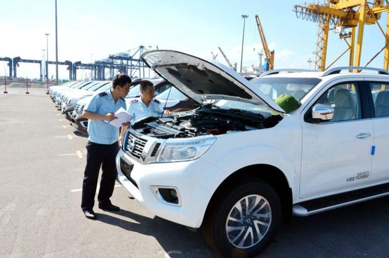 Ô tô nhập khẩu vào Việt Nam: Indonesia tiếp tục dẫn đầu