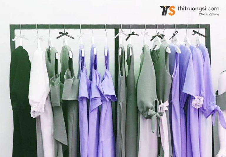 Nên lấy sỉ các nguồn hàng quần áo Quảng Châu ở đâu tại Việt Nam ?