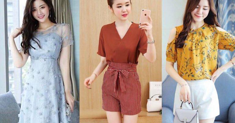 Thời Trang Lam Linh bán sỉ thời trang nữ và nguồn hàng mẹ và bé giá hấp dẫn