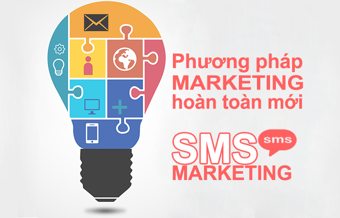Sms marketing là gì ?