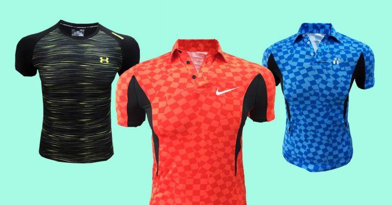 Nhà cung cấp sỉ quần áo thể thao nam